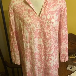 Brooks Brothers women top